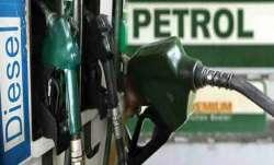 petrol diesel price in uttar pradesh