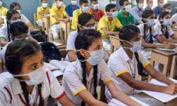 Delhi govt to provide science scholarships to 1,000 Class 9 students
