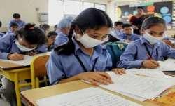Sikkim schools reopening, school reopening