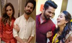 Mira Rajput reveals husband Shahid Kapoor's most annoying habit, her latest crush