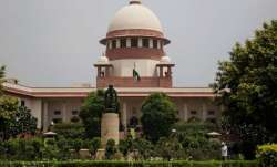 Don't call us 'Your Honour', it's not US Supreme Court, SC