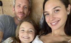 Gal Gadot expecting third child with Jaron Varsano