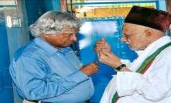 APJ Abdul Kalam's elder brother Mohammed Muthu Meera Lebbai passes away