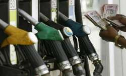 LPG price double in 7 years; tax collection on petrol,
