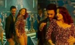 Har Funn Maula teaser: Aamir Khan, Elli AvrRam's chemistry raises heat | WATCH