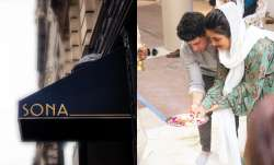 Priyanka Chopra Jonas gets into restaurant business, opens a new one 'SONA' in New York City | PICS