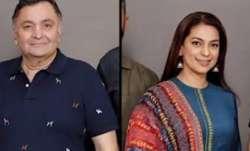 Sharmaji Namkeen: THIS actor completes late Rishi Kapoor's portions in film starring Juhi Chawla