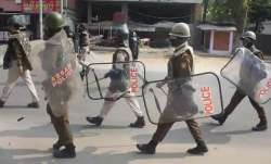 Telangana: Section 144 imposed in Bhainsa town following group clash