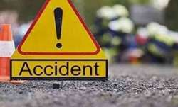 doda road accident