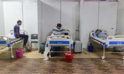 3.32 lakh COVID-19 cases and 2,263 deaths: India records