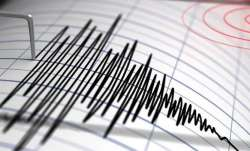 Earthquake hits Arunachal Pradesh