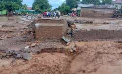 Indonesia floods toll climbs to 165