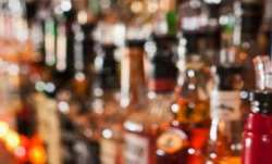 BMC allows wine shops to sell liquor as per the License