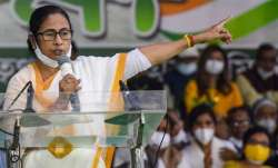 bengal polls 2021