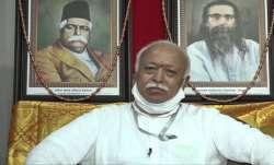 RSS Mohan Bhagwat