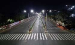 Covid-19 second wave: Strict night curfew in Mangaluru city