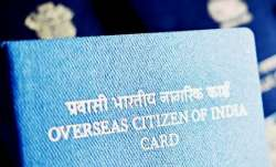 Overseas Citizen of India (OCI) cardholders will now be