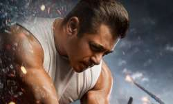 Salman Khan's Radhe: Your Most Wanted Bhai to release on multiple platforms worldwide