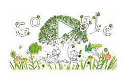 Earth Day 2021: This year's Google Doodle is all about 'Restoring Our Earth'