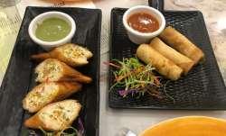 Gur Rasgulla to dahi ke sholey: Savour the divine taste of Sattvic food