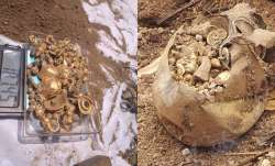 'Mere Des Ki Dharti Sona Ugle' turns real for farmer who finds 5Kg gold while digging land