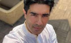 Fashion designer Manish Malhotra tests positive for coronavirus