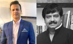 Vivek Oberoi clarifies rumours of getting hospitalised in Chennai after Tamil actor Vivekh's death