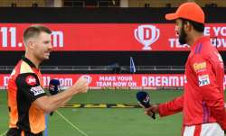 IPL 2021: Desperate SRH look for inspiration from Warner for turnaround as side faces PBKS
