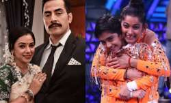 BARC TRP Report Week 15: Super Dancer 4 enters Top 5; Anupamaa, Imli continue to shine