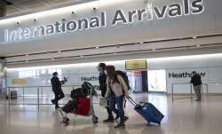 Covid 'red list' travel ban begins as UK tracks 55 more