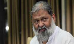 COVID-19, Anil Vij, oxygen plants, military control, safety, smooth functioning, coronavirus pandemi