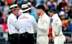 Sandpaper Gate, Australia cricket team, Cameron Bancroft