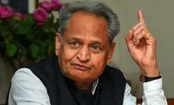 Ashok Gehlot, social workers, donors, financial aid, free COVID-19 vaccination, vaccine for 18 plus,