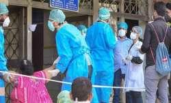 Delhi, COVID-19 deaths, delhi new cases, coronavirus pandemic, second wave, coronavirus disaster in