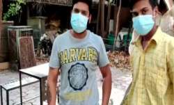 2 ward boys molest COVID-19 patient at Indore hospital,