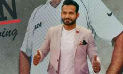 Former India all-rounder Irfan Pathan