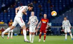 Europa League: Manchester United enter final after 8-5 aggregate win over Roma