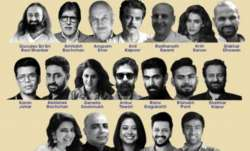 I Breathe For India: Amitabh Bachchan, Anil Kapoor & others join Covid crisis relief virtual fundrai