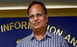 Centre, purchase, covid vaccines, international market, Satyendar Jain, coronavirus pandemic, covid
