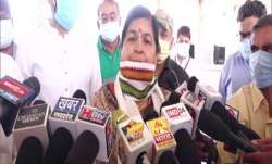 'Perform yagna, COVID third wave won't touch India': MP