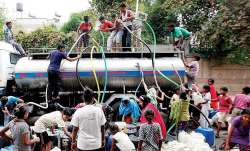Water supply to remain affected for 3 days in parts of Delhi: DJB