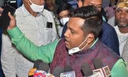 Debanjan Deb was earlier arrested for organising COVID-19