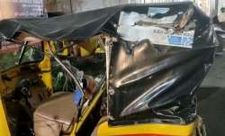 one killed, four injured, hit and run case, Hyderabad, accused arrested, crime news, hyderabad crime