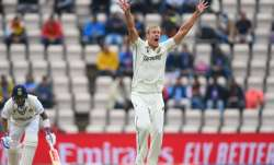 WTC Final: Opening bowling with Kyle Jamieson on Day 6 was a masterstroke: Brendon McCullum