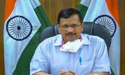 Arvind Kejriwal said that the plan was in accordance with