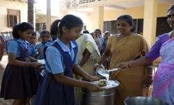 Ksheera Bhagya, Karnataka, resumes, free milk distribution, boost immunity, school students, governm