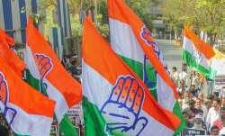 congress flags
