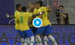 neymar, brazil football team,