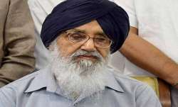 Kotkapura Firing: Former Punjab CM Parkash Singh Badal not to appear before SIT on June 16