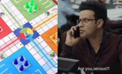 Netizens begin meme fest as Bombay HC to consider 'if Ludo is a game of chance or skill?'